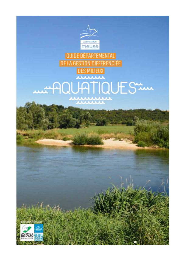 Guide de Gestion des Milieux Aquatiques de la Meuse