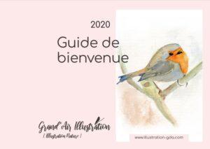 COUV_GUIDE DE BIENVENUE 2020