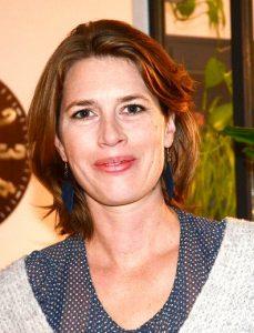 portrait Claire GRANDMAITRE